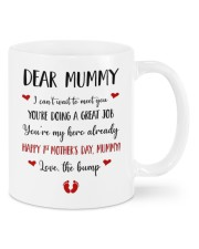 HAPPY 1ST MOTHER'S DAY  Mug front