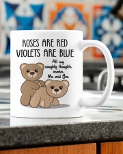 ALL MY NAUGHTY THOUGHTS INVOLVE ME AND YOU  Mug ceramic-mug-lifestyle-57