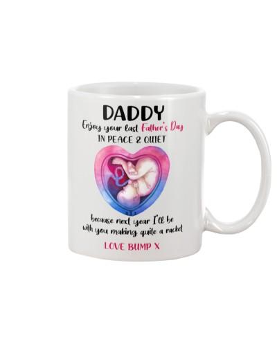DEAR DADDY - MB272