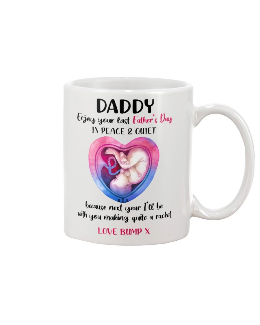 DEAR DADDY - MB272 Mug