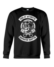 SONS OF ARTHRITIS - MB323 Crewneck Sweatshirt thumbnail