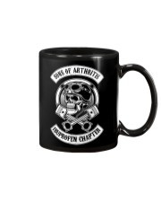 SONS OF ARTHRITIS - MB323 Mug thumbnail