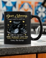 LOVE FROM THE BUMP Mug ceramic-mug-lifestyle-57
