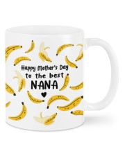 HAPPY MOTHER'S DAY TO THE BEST NANA Mug front