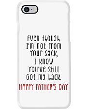HAPPY FATHER'S DAY - MB288 Phone Case thumbnail