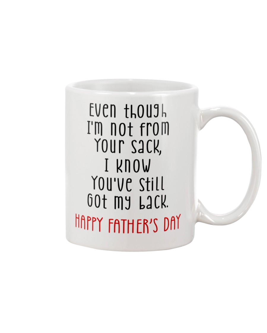 HAPPY FATHER'S DAY - MB288 Mug