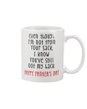 HAPPY FATHER'S DAY - MB288 Mug front