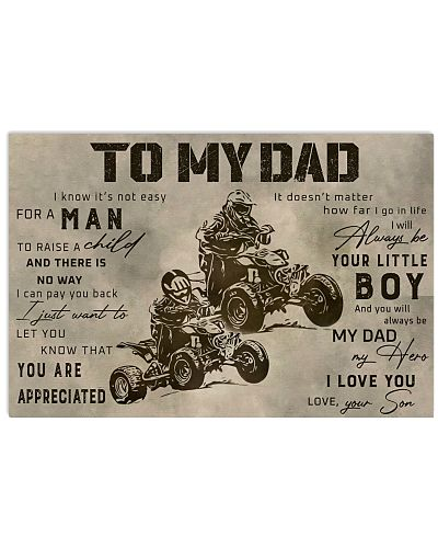 TO MY DAD - MB312