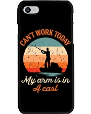 MY ARM IS IN A CAST - MB243 Phone Case thumbnail