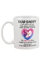 DEAR DADDY - MB262 Mug back