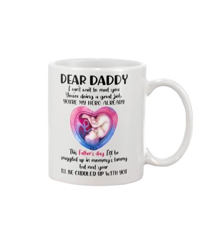 DEAR DADDY - MB262