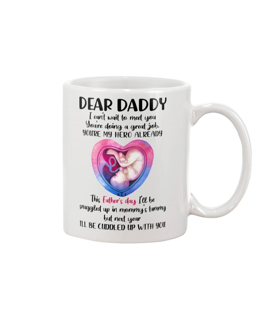 DEAR DADDY - MB262 Mug