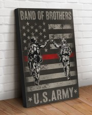 BAND OF BROTHERS  20x30 Gallery Wrapped Canvas Prints aos-canvas-pgw-20x30-lifestyle-front-14
