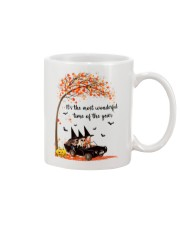 THE MOST WONDERFUL TIME OF THE YEAR  Mug thumbnail