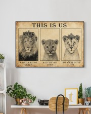 THIS IS US  30x20 Gallery Wrapped Canvas Prints aos-canvas-pgw-30x20-lifestyle-front-03