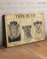 THIS IS US  30x20 Gallery Wrapped Canvas Prints aos-canvas-pgw-30x20-lifestyle-front-07