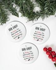 DEAR DADDY Circle ornament - 3 pieces (porcelain) aos-cricle-ornament-3-pieces-porcelain-lifestyles-01