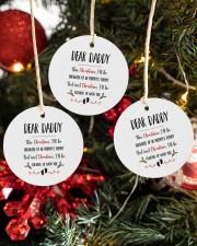 DEAR DADDY Circle ornament - 3 pieces (porcelain) aos-cricle-ornament-3-pieces-porcelain-lifestyles-02