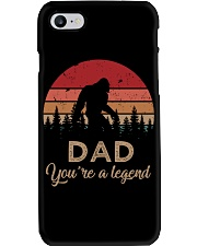 DAD YOU'RE A LEGEND - MB87 Phone Case thumbnail