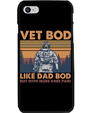 VET BOD - MB255 Phone Case thumbnail