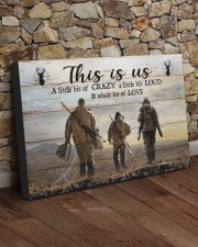THIS IS US  30x20 Gallery Wrapped Canvas Prints aos-canvas-pgw-30x20-lifestyle-front-21