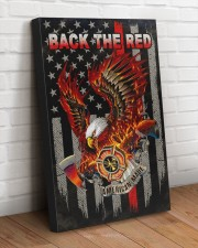 BACK THE RED 20x30 Gallery Wrapped Canvas Prints aos-canvas-pgw-20x30-lifestyle-front-14