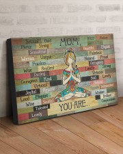 MOM YOU ARE 30x20 Gallery Wrapped Canvas Prints aos-canvas-pgw-30x20-lifestyle-front-07