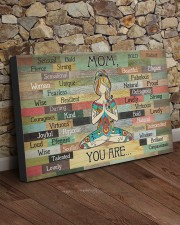 MOM YOU ARE 30x20 Gallery Wrapped Canvas Prints aos-canvas-pgw-30x20-lifestyle-front-21