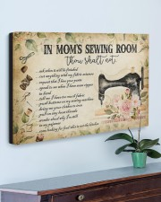 IN MOM'S SEWING ROOM 30x20 Gallery Wrapped Canvas Prints aos-canvas-pgw-30x20-lifestyle-front-01