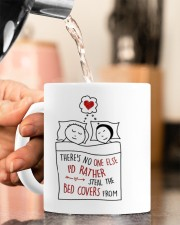 STEAL THE BED COVERS Mug ceramic-mug-lifestyle-65