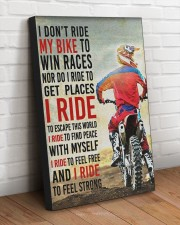 I DON'T RIDE MY BIKE 20x30 Gallery Wrapped Canvas Prints aos-canvas-pgw-20x30-lifestyle-front-14