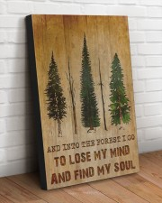 INTO THE FOREST I GO  20x30 Gallery Wrapped Canvas Prints aos-canvas-pgw-20x30-lifestyle-front-14