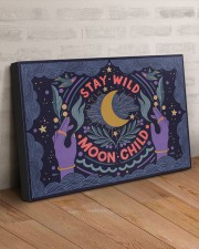 STAY WILD MOON CHILD  30x20 Gallery Wrapped Canvas Prints aos-canvas-pgw-30x20-lifestyle-front-07