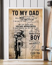 YOU WILL ALWAYS BE MY HERO - MB289 16x24 Poster lifestyle-poster-4