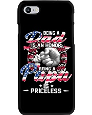 Being a papa is priceless - mb239 Phone Case thumbnail