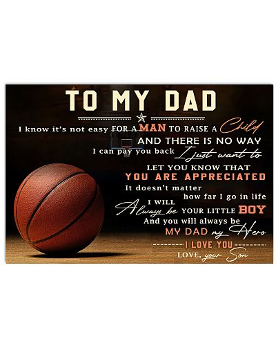 TO MY DAD - MB298