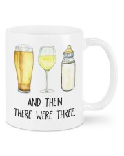 AND THEN THERE WERE THREE  Mug front