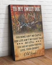 TO MY SWEET DOE 20x30 Gallery Wrapped Canvas Prints aos-canvas-pgw-20x30-lifestyle-front-14