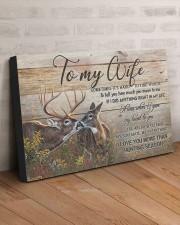 TO MY WIFE 30x20 Gallery Wrapped Canvas Prints aos-canvas-pgw-30x20-lifestyle-front-07