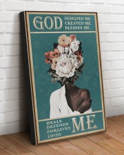 God Designed Me Created Me Blesses Me 20x30 Gallery Wrapped Canvas Prints aos-canvas-pgw-20x30-lifestyle-front-14