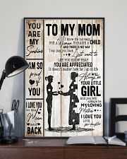 TO MY MOM  24x36 Poster lifestyle-poster-2