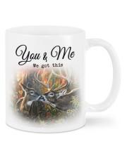 WE GOT THIS Mug front