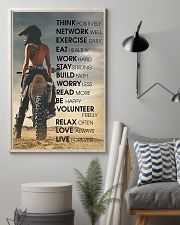 LIVE FOREVER - MB302 16x24 Poster lifestyle-poster-1