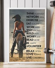 LIVE FOREVER - MB302 16x24 Poster lifestyle-poster-4