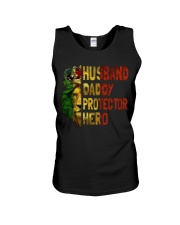 HUSBAND DADDY - MB253 Unisex Tank thumbnail