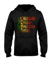 HUSBAND DADDY - MB253 Hooded Sweatshirt thumbnail
