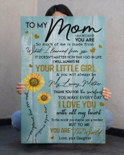 TO MY MOM  20x30 Gallery Wrapped Canvas Prints aos-canvas-pgw-20x30-lifestyle-front-24