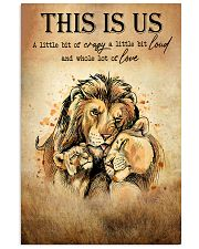 THIS IS US 24x36 Poster front