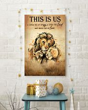 THIS IS US 24x36 Poster lifestyle-holiday-poster-3
