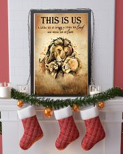 THIS IS US 24x36 Poster lifestyle-holiday-poster-4